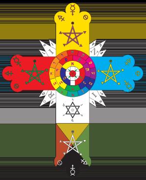 Det hermetiske rosenkorset