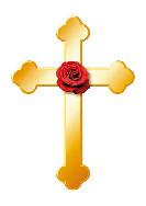 vad symboliserar rosen